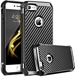 Best Iphone 6 Case Carbon Fibers - iPhone 6 Case, iPhone 6S Case, BENTOBEN Slim Review