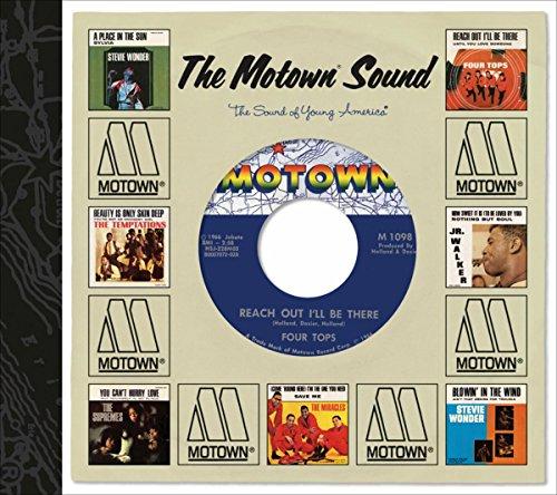 The Complete Motown Singles, V...