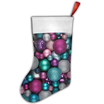 christmas ornaments novelty cool christmas stockings fashionable polyester flannelette hanging for teengirls christmas decorations
