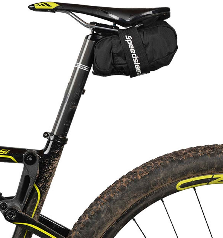 Cycling Adventure Pack Bicycle Saddle Bag Under Seat Storage Speedsleev RANGER