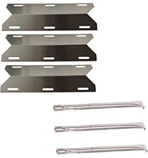 Hongso 3-PK Replacement Parts for Charmglow Home Depot 3 Burner 720-0230,