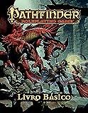 capa de Pathfinder. Livro Básico