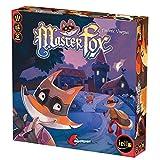 Master Fox Game