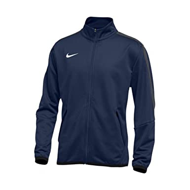 d9fbf8d072 Image Unavailable. Image not available for. Color  Nike Epic Training  Jacket Youth Navy ...