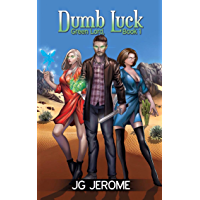 Dumb Luck: Green Lord, Book 1 (the Green Lord) (English Edition)