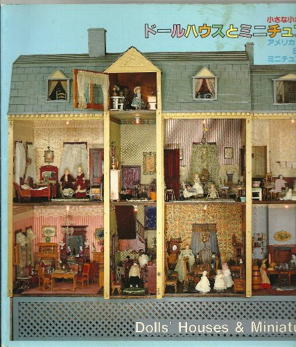 Download Dolls Houses Miniatures Catalogue Of The Toy And