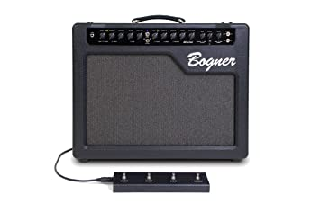 bogner alchemist 112 tube guitar amplifier amazon co uk musical rh amazon co uk bogner alchemist 212 manual bogner alchemist service manual