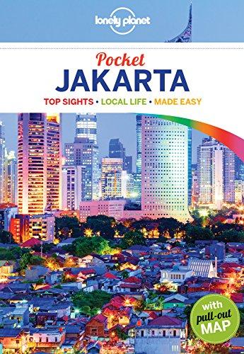 Jakarta Collection (Lonely Planet Pocket Jakarta (Travel Guide))