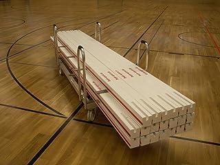 """Boje Sport - bande de hockey en salle """"EURO 2012"""" 20 x 4 m avec protection de rebond anti-chocs Boje Sport - des produits PREMIUM (expédition rapide)"""