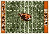 NCAA Home Field Rug - Oregon State Beavers, 5'4'' x 7'8''