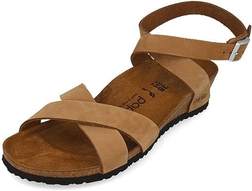 Birkenstock Papillio by Lola Nu Sand: : Chaussures