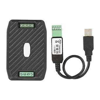 Amazon.com: Akozon PEACEFAIR PZEM-003 Módulo de comunicación ...