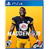 Madden NFL 19, Electronic Arts, PlayStation 4, 014633736977
