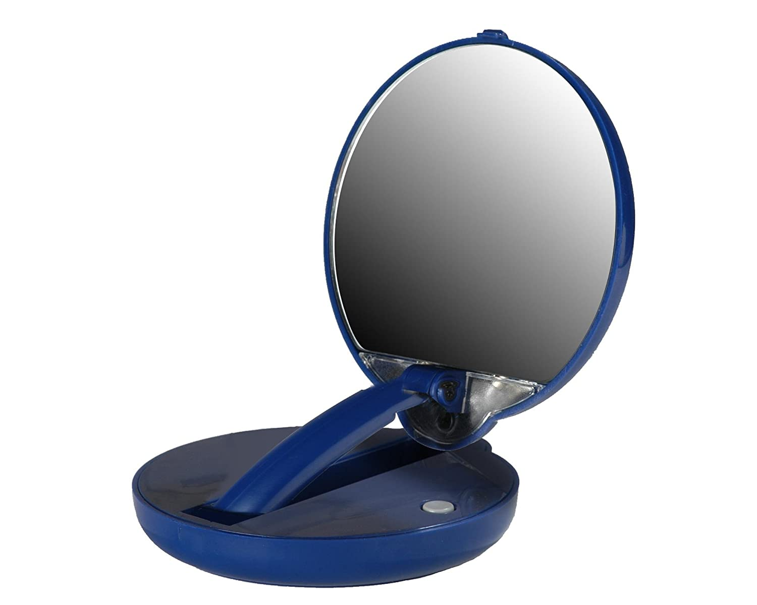 Floxite MirrorMateAdjustCompact 15xMag - Blue