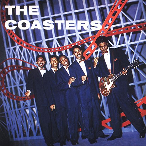 The Coasters - Collectible Coasters