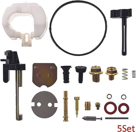 Amazon.com: JRL - Kit de reparación de carburador para ...