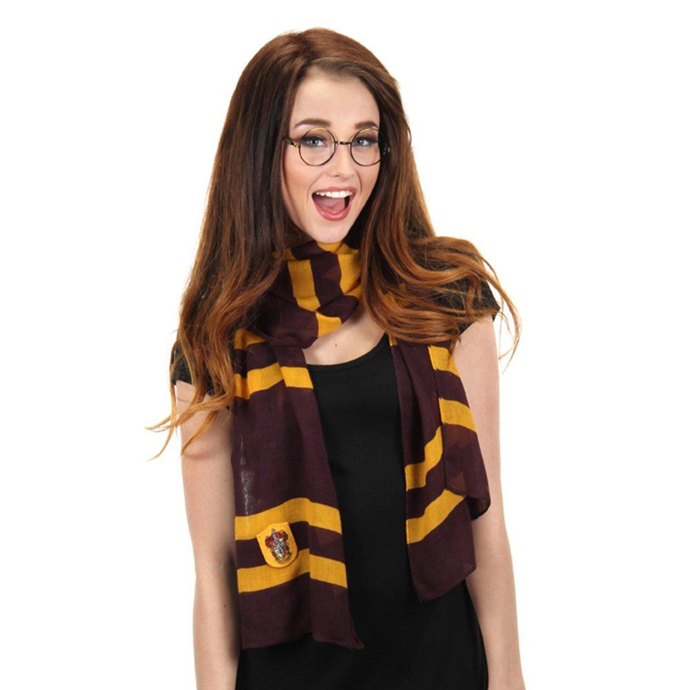 elope Harry Potter Gryffindor House Lightweight Scarf 440204