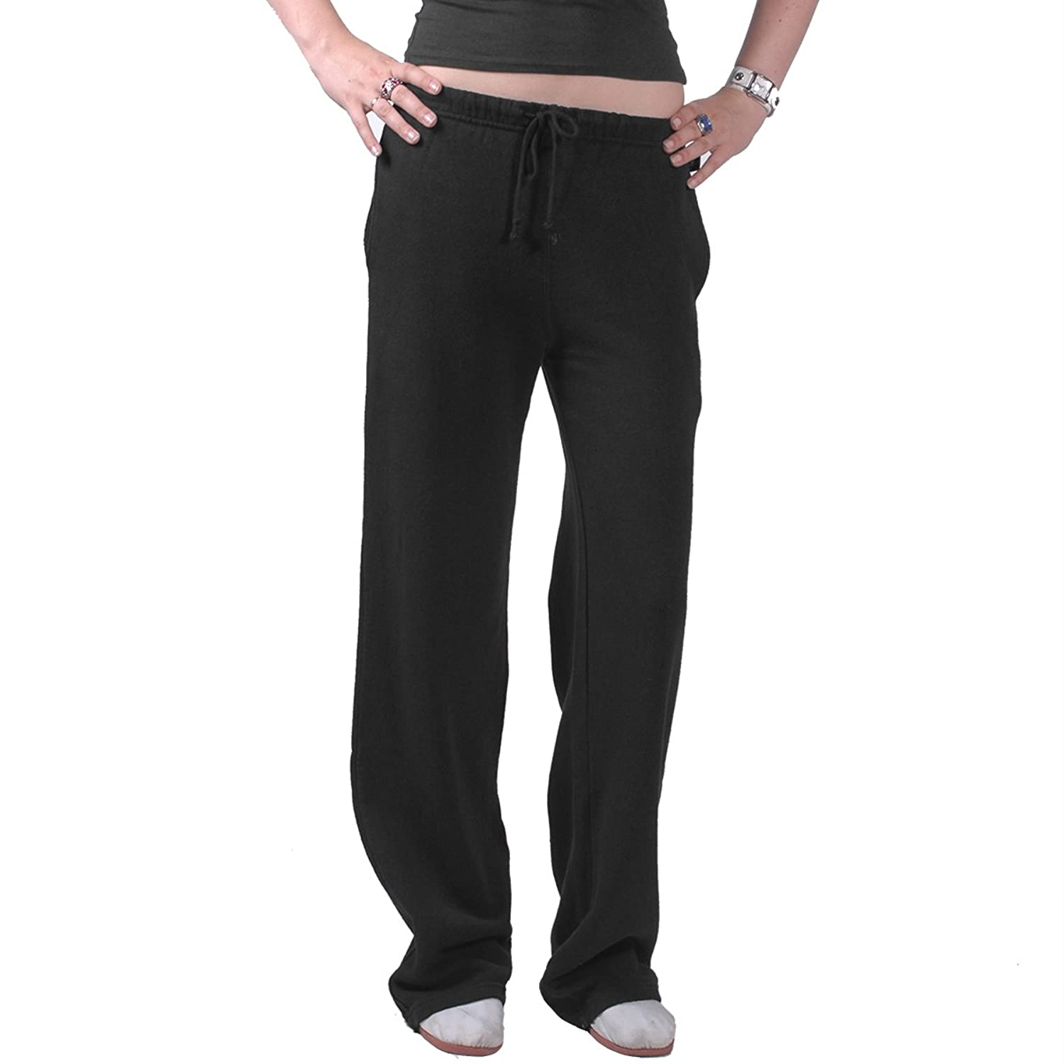 Effort's WOMEN'S HEMP SWEAT PANTS