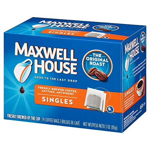 Maxwell singles