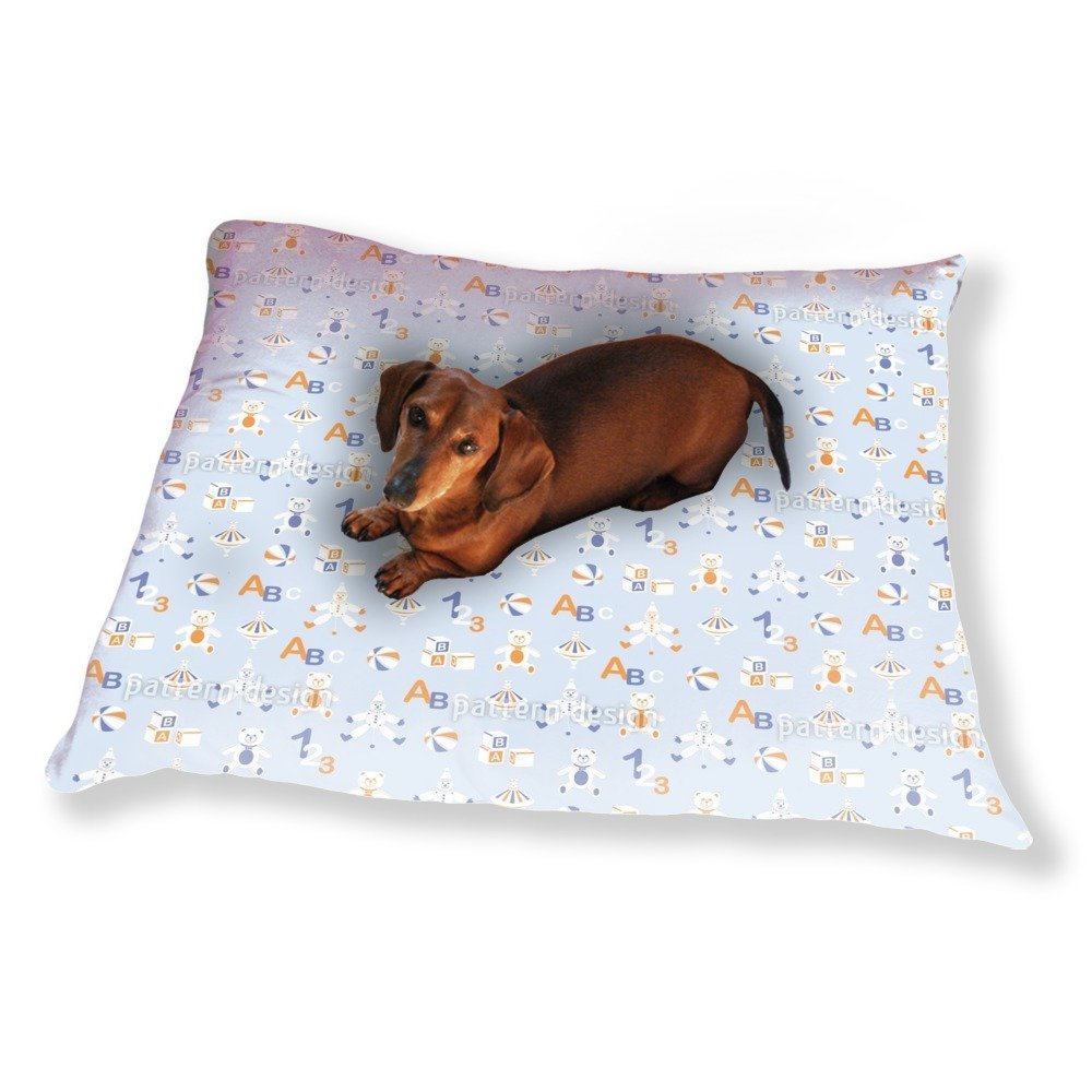 Toys Dog Pillow Luxury Dog / Cat Pet Bed