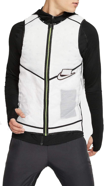 Nike Mens Wild Run Aerolayer Vest