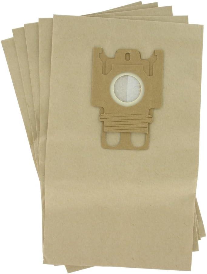 Vacuum Cleaner Paper Dust Bag Fits
