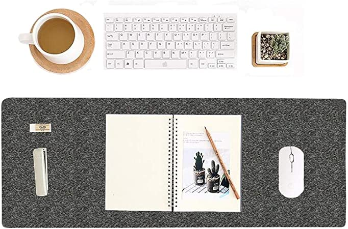 Non-Slip Base for Computer Office 16 x 35/'/' Laptop Coreen acupuncture projections Square Mouse Pad Home Mouse Mat Writing Desk Mat