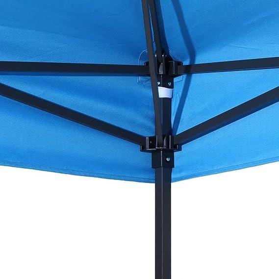 Amazon.com: Le Papillon - Paraguas de aluminio para ...