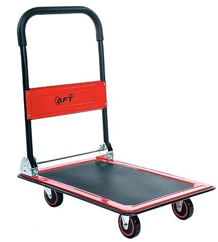 Amazon.com: AFT PRO USA - Carrito de carga plegable con ...