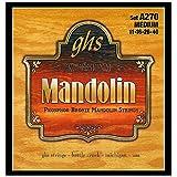 GHS Strings Mandolin Set (Medium Phosphor Bronze)