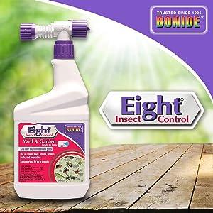 Bonide Chemical Co 426 Qt 8 Yd/Gdn Insct Killer, 1