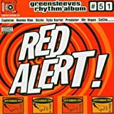Red Alert by Red Alert (2004-05-17)