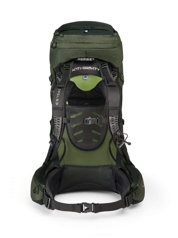 16b835d62eaaf Osprey Herren Aether Ag 70 Backpack  Amazon.de  Sport   Freizeit