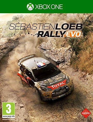 Sébastien Loeb Rally Evo: Amazon.es: Videojuegos