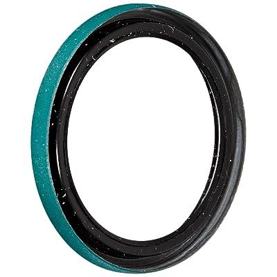 "SKF 9815 LDS & Small Bore Seal, R Lip Code, HM14 Style, Inch, 1"" Shaft Diameter, 1.25"" Bore Diameter, 0.125"" Width: Industrial & Scientific"