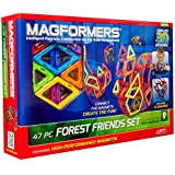 Magformers Forest Friends