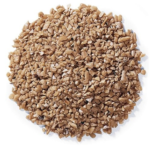 Hulled Sunflower Seed - Medium Sunflower Chips - For Birds - 20 lbs. Chin Ridge Seed Processors
