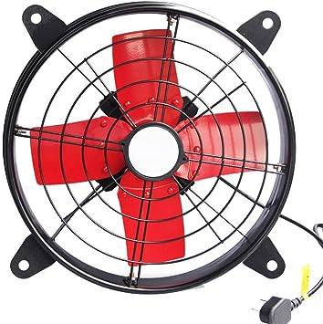 Ventilador Escape de la cocina Ventilador Potente ventilación ...