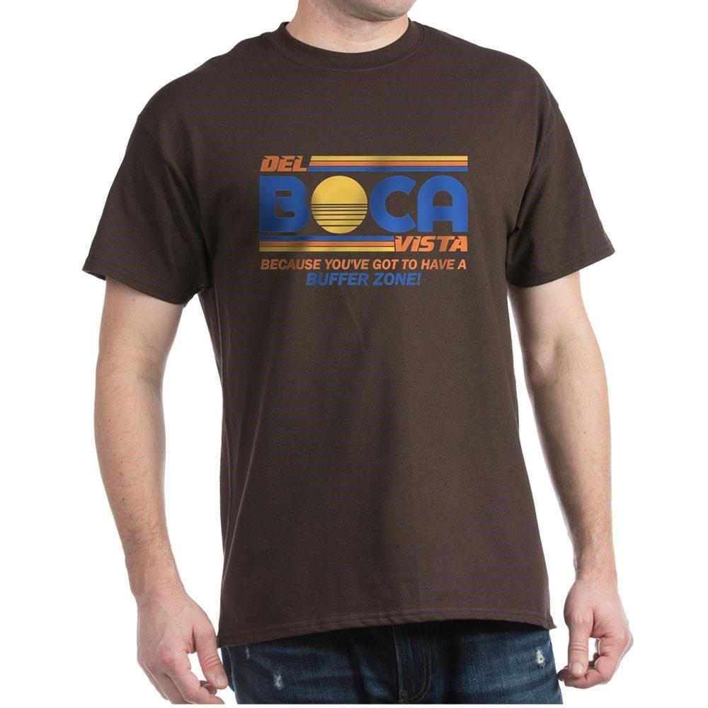 Del Boca Vista Seinfeld T Shirt