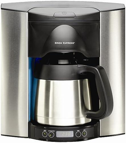 BREW EXPRESS Coffee Machine