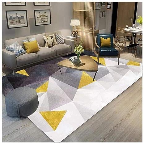 Amazon.com: Alfombra rectangular clásica para el hogar ...