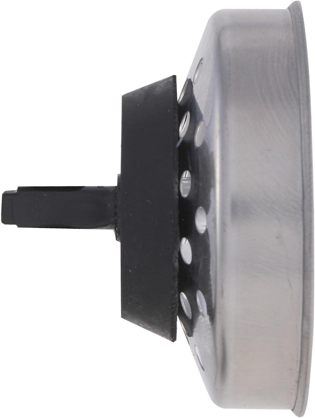 LDR Industries 501 2200 Sink Basket Black