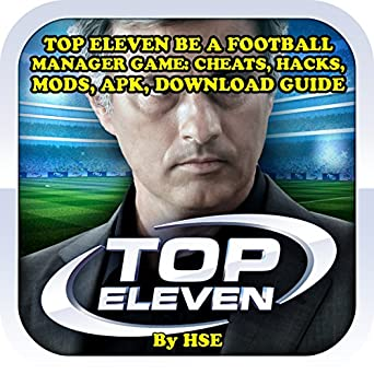 Amazon com: Top Eleven: Be a Football Manager: Cheats, Hacks