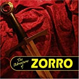 The Radio Adventures of Zorro