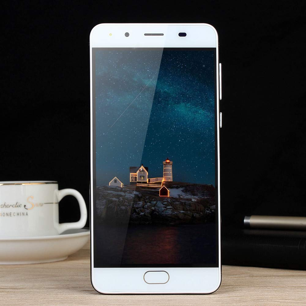 QYuan Smartphone  5.0''Ultrathin Android 5.1 Quad-Core 512MB+4GB GSM 3G WiFi Dual SIM Ultrathin Cell Phones Telephones