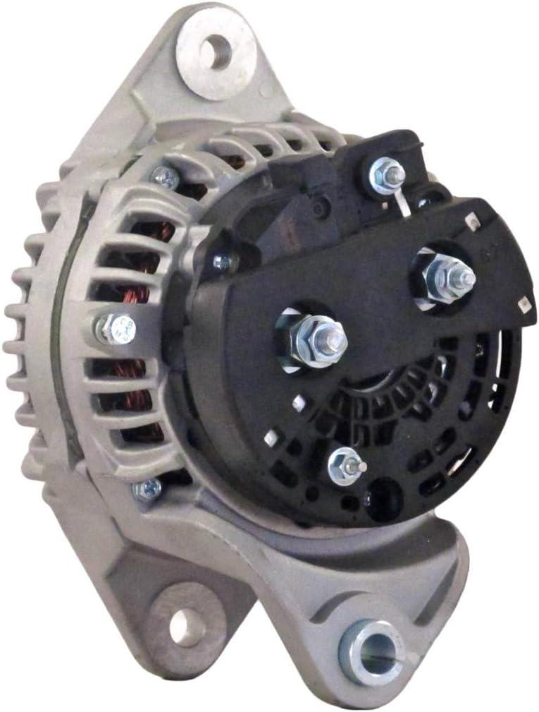 New Holland 14V 65 Amp Reman Alternator Part # 51429499R