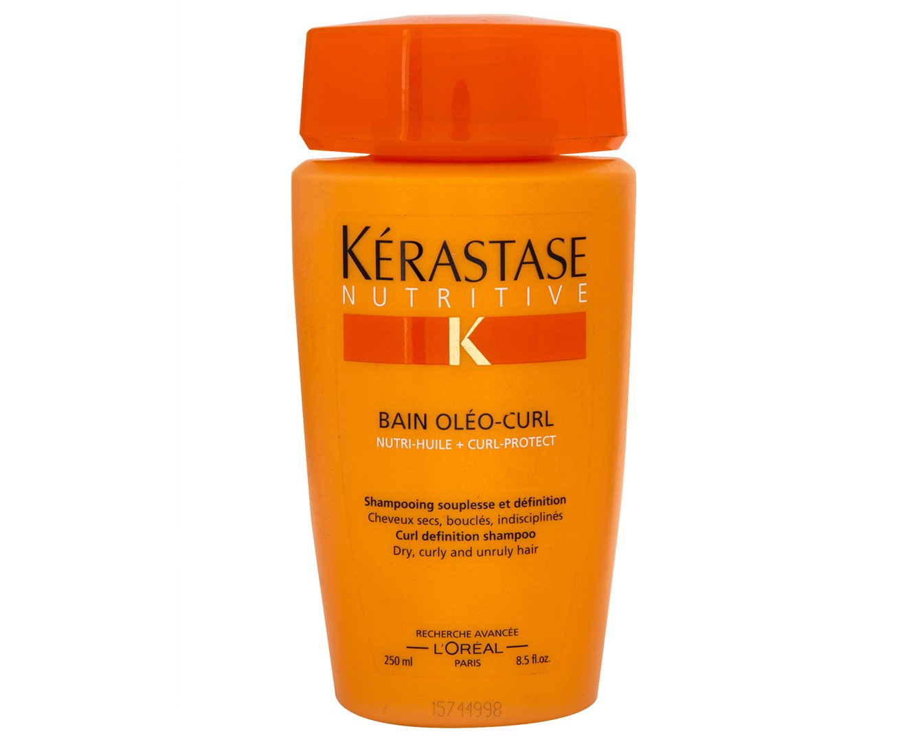 Top 10 Best Shampoo and Conditioner for Curly Hair Men Reviews in 2020 5