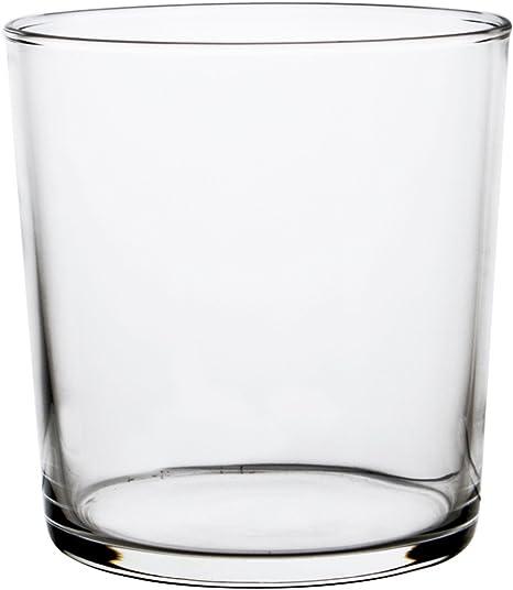 Luminarc Vaso de Pinta, 36 cl, Pack de 4: Amazon.es: Hogar