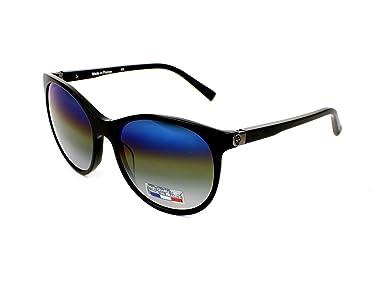 Vuarnet - Gafas de sol - para mujer Negro negro mate XS ...