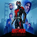 Ant-Man by Various Artists (2015-08-03)